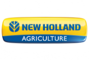 Logo Vertretung New Holland