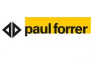 Logo Vertretung Paul Forrer